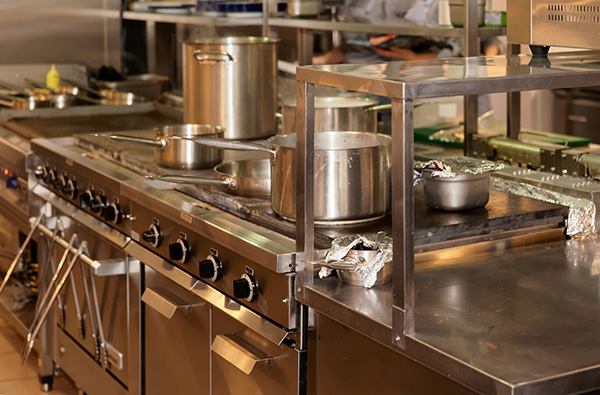 restaurant equipment