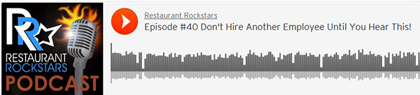 don't hire podcast