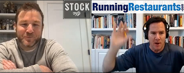 Jim Snediker - Stock Mfg